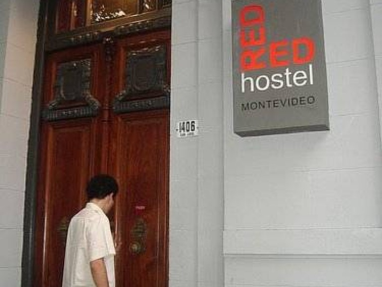 Red Hostel Montevideo