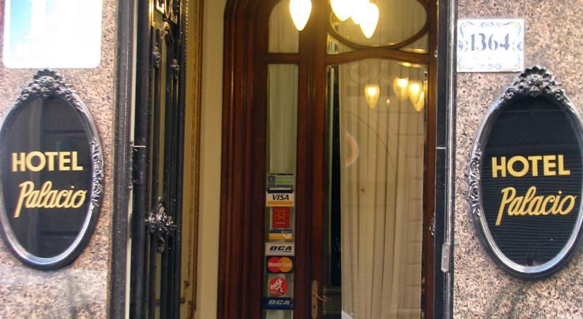 hoteles economicos en montevideo:
