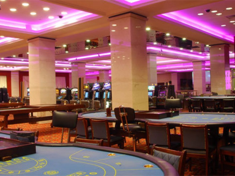 Casinos Montevideo