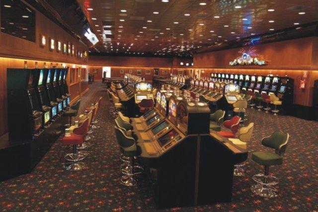 the pallazo casino