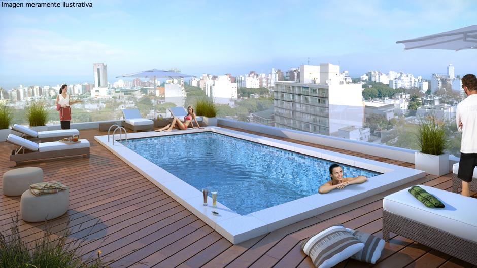 vivaldi hotel: